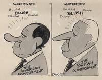 Watergate and Waterbed