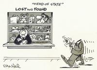 """Head of State"" at Lost and Found"