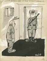 East Germany (as a prisoner)