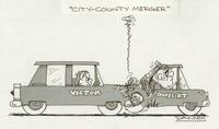 City-County merger