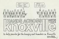 Hands Across Knoxville