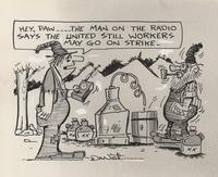 United Still Workers