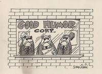 Good Humor Corp. Indictment