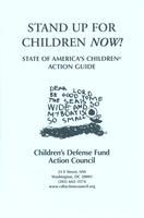 Stand up for Children Now!