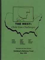 The West: Child Care Challenges