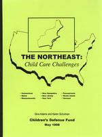 The Northeast: Child Care Challenges