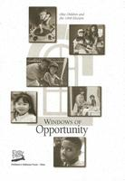 Windows of Opportunity: Ohio's Children and the 1998 Election