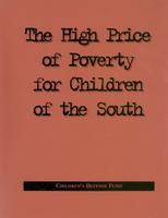 The High Price of Poverty for Children of the South