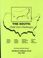 The South: Child Care Challenges