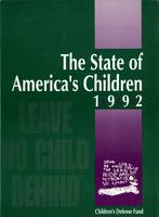 State of America's Children 1992