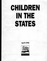 Children in the States 1996