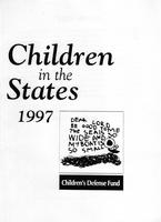 Children in the States 1997