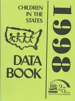 Children in the States 1998 Data Book