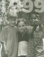 Children's Defense Fund Annual Report 1999