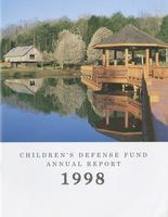 Children's Defense Fund Annual Report 1998