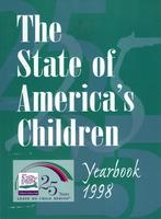 State of America's Children Yearbook 1998