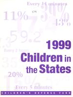 Children in the States 1999