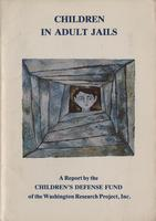 Children in Adult Jails: A Report