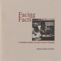 Facing the Facts: A Progress Report on Ohio's Black Children