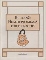Building Health Programs for Teenagers