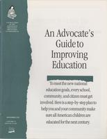 Advocate's Guide to Improving Education