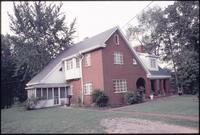 Blount County Historical and Architectural Inventory