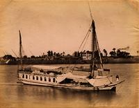 Nineteenth and Early Twentieth Century Images of Egypt