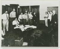 Of Monkeys and Men: Public and Private Views from the Scopes Trial