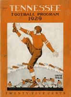 The University of Tennessee Football Programs