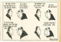 Ed Gamble Cartoon Collection