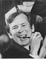 Photographs from the Life and Career of Howard Baker