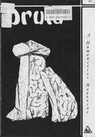 Druid: a humanities magazine, May 1969