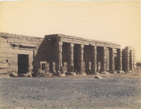 Temple de Kournah