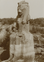Statue of Sekhmet, Temple of Mut