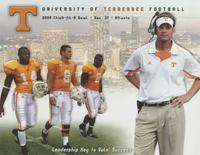 2009 Football Bowl Guide - UT vs Virginia Tech (Chick-fil-A Bowl)