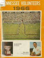 1966 Football Guide