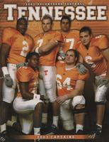 2003 Football Guide
