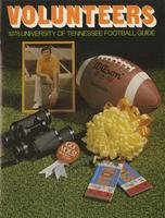 1978 Football Guide