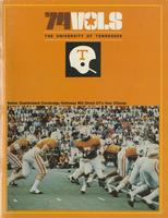 1974 Football Guide