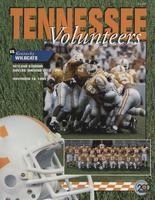 1994 Football Program - UT vs Kentucky