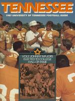 1987 Football Guide