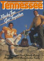 1986 Football Guide