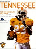 2011 Football Yearbook - UT vs Buffalo