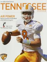 2011 Football Yearbook - UT vs Cincinnati