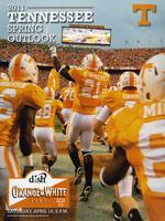 2011 Football Spring Outlook