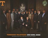 2010 Football Bowl Guide - UT vs North Carolina (Music City Bowl)