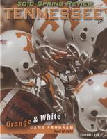 2010 Football Spring Review
