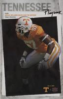 2009 Football Program - UT vs Auburn
