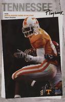 2009 Football Program - UT vs UCLA