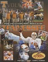2007 Football Bowl Guide - UT vs Wisconsin (Outback Bowl)